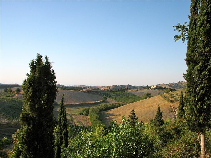 The Tuscan Dream